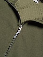 Houdini - M's Mono Air Houdi willow green S - basic-sweatshirts - willow green - 3
