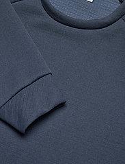 Houdini - M'sono Air Crew - basic-sweatshirts - blue illusion - 2