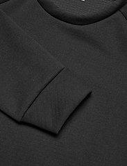 Houdini - M'sono Air Crew - basic-sweatshirts - true black - 2