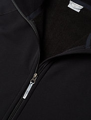 Houdini - M's Power Houdi trueblack/trueblack S - mittlere lage aus fleece - true black/true blac - 2