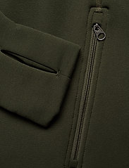 Houdini - M's Power Houdi trueblack/trueblack S - fleece midlayer - willow green - 3