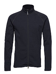 M's Outright Jacket - ROCK BLACK
