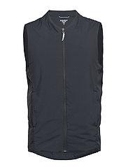 M's Venture Vest - TRUE BLACK