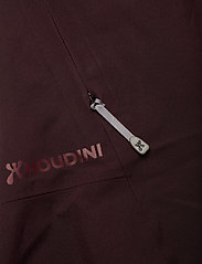 Houdini - M's RollerCoaster Pants - outdoorbukser - red illusion - 4