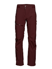 M's BFF Pants - LAST ROUND RED