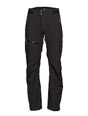 M's BFF Pants - TRUE BLACK