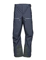 M's Purpose Pants - BUCKET BLUE