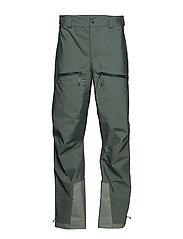 M's Purpose Pants - STORM GREEN