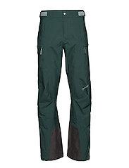 M's Angular Pant - GIMMIE GREEN