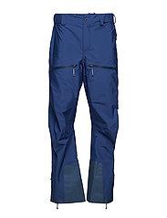 M's Purpose Pants - BLURRED BLUE