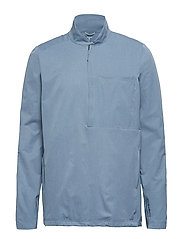 M's Daybreak Pullover - SHIVERING BLUE