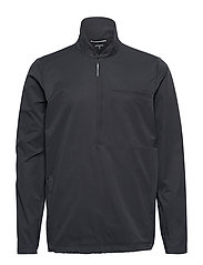 M's Daybreak Pullover - TRUE BLACK