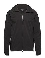 M's Daybreak Jacket - TRUE BLACK