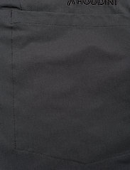 Houdini - M's Daybreak Shorts true black S - casual shorts - true black - 4