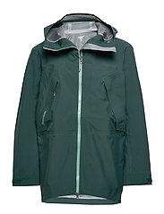 M's Leeward Jacket - GIMMIE GREEN