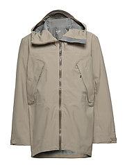 M's Leeward Jacket - REED BEIGE