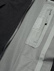 Houdini - M'seeward Jacket - wandel- en regenjassen - true black - 5