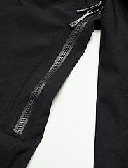 Houdini - M'seeward Jacket - wandel- en regenjassen - true black - 8
