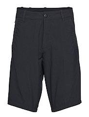 M's MTM Thrill Twill Shorts - ROCK BLACK