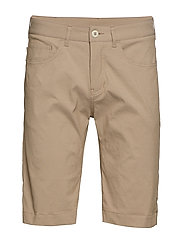 M's Way To Go Shorts - REED BEIGE