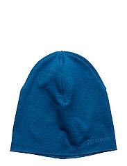 Toasty Top Hat Heat - HODDE BLUE
