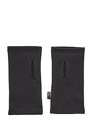 Power Wrist Gaiters true black S - TRUE BLACK