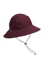 Bucket hat - LAST ROUND RED