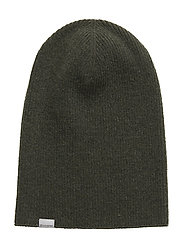 Zissou Hat - DEEPER GREEN