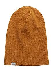 Zissou Hat - RUST
