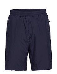 All Weather Shorts - BUCKET BLUE