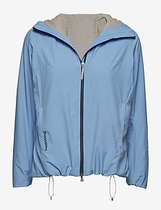 W's Wisp Jacket - BOOST BLUE