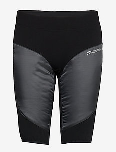 Moonwalk Shorties - ulkoiluhousut - true black
