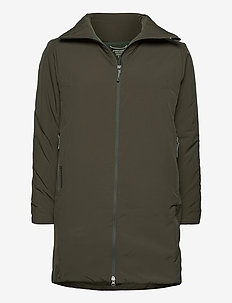 W's Add-in Jacket baremark green XS - ulkoilu- & sadetakit - baremark green