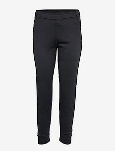 W's Lodge Pants - joggebukser - true black