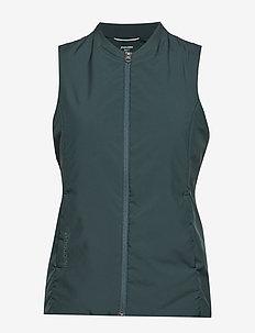 W's Venture Vest - GUST GREEN