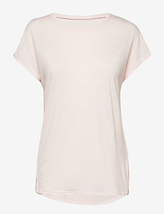 W's Activist Tee - IN THE MOOD NUDE