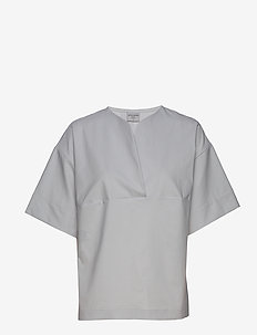 W's Cosmo Top - t-paidat - ground grey