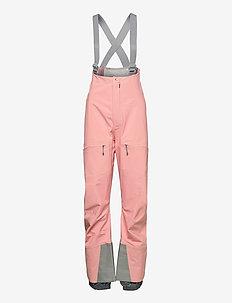W's RollerCoaster Pants - sportbyxor - beaker pink