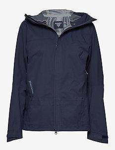 W's BFF Jacket - skaljackor - bucket blue