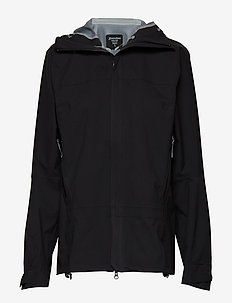 W's BFF Jacket - TRUE BLACK
