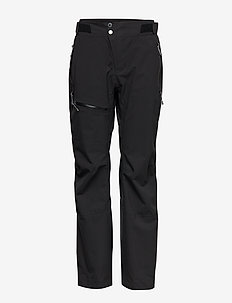 W's BFF Pants - TRUE BLACK
