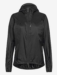 W's Come Along Jacket - sports jackets - true black