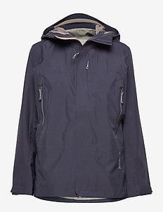 W's D Jacket - BUCKET BLUE