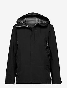 W's D Jacket - laskettelutakki - true black