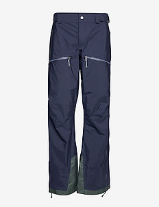 W's Purpose Pants - sportbyxor - bucket blue