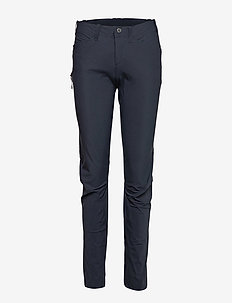 W's Daybreak Pants - softshell broeken - blue illusion