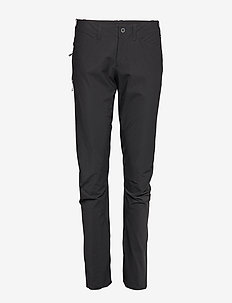 W's Daybreak Pants - softshell-byxor - true black