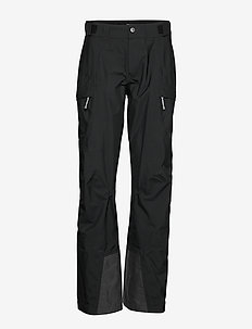 W's Angular Pant - hiihtohousut - true black