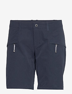 W's Daybreak Shorts - outdoorshorts - blue illusion