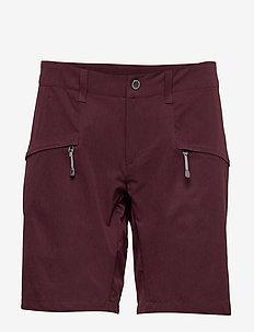 W's Daybreak Shorts - udendørsshorts - last round red